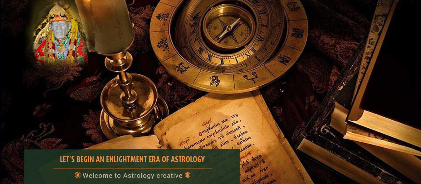 Famous Astrologers in Mumbai – Astro Creative